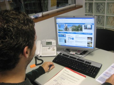 La web amplia prestacions i és més funcional