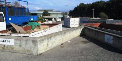 La xifra de sol·licituds per a rebre la bonificació de la taxa d'escombraries a Olèrdola s'ha incrementat en un 11%