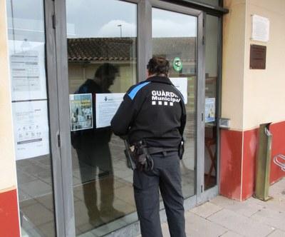 L'Ajuntament d'Olèrdola adequa l'organització dels seus recursos humans a la situació excepcional garantint els serveis més essencials