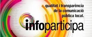 L'Ajuntament d'Olèrdola obté  el segell InfoParticipa 2018 per la qualitat i transparència de la informació de la seva web