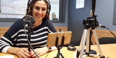 L'Ateneu Mogenc organitza aquest dijous una xerrada amb Astrid Barqué