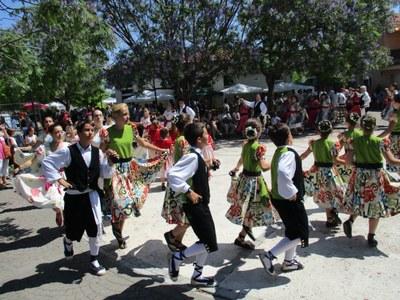 Les activitats atractives, clau del nou èxit de Firamercat de Sant Pere Molanta
