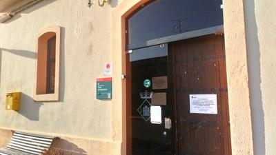 Les obres de reforma i ampliació de l'edifici de l'Ajuntament d'Olèrdola es preveuen iniciar aquest mes d'octubre
