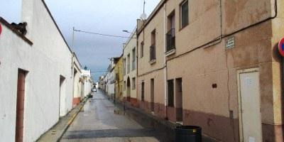 Les obres de reurbanització del carrer Manel Crespo de Sant Pere Molanta es preveuen licitar abans d'acabar l'any
