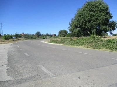Les obres del carril de vianants de Moja a Vilafranca començaran la segona quinzena de juliol