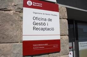 Les oficines de gestió tributària de la Diputació implanten el servei de cita prèvia