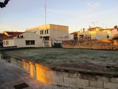 Licitades les obres de construcció del nou consultori mèdic de Moja