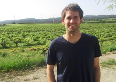 Lucas Ramírez està disposat a encapçalar de nou la llista d'ApO per ser reelegit alcalde d'Olèrdola