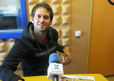 Lucas Ramírez, candidat d'ApO