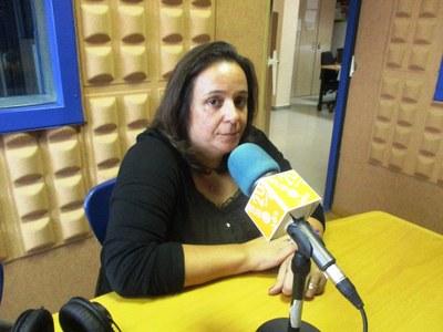 Mari Carme Villanueva encapçalarà la llista municipal de Junts per Olèrdola