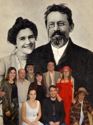 Més teatre a Olèrdola aquest cap de setmana amb la representació a Sant Miquel de l'obra NINA, a càrrec del grup TAT