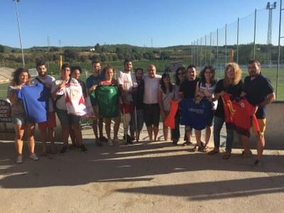 Moja acollirà la 2a Copa EsportsPenedès de Futbol Femení