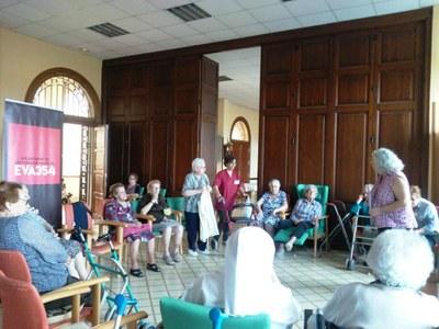 Moja acull un curs de lectures en veu alta, amb inscripcions gratuïtes pels grups de teatre del municipi