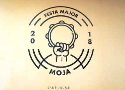Moja viu aquest cap de setmana els actes principals de la seva Festa Major