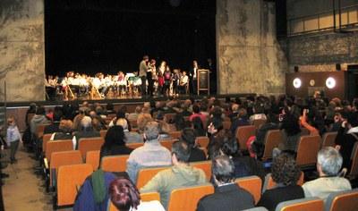 El concert de Sant Macari, com l'any passat, tancarà el programa