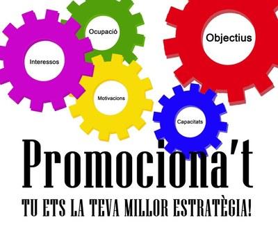 """Nova participació d'Olèrdola en el projecte """"Promociona't"""" d'acompanyament en la recerca de feina"""