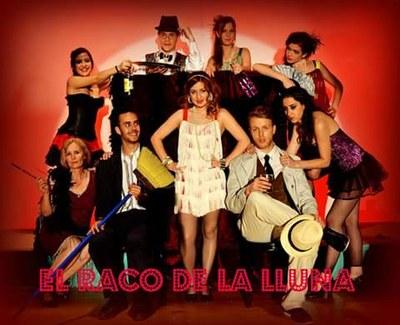 Olèrdola acull 5 de les 26 representacions de la Roda de Teatre de l'Alt Penedès