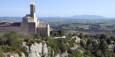 """Olèrdola apareix en el butlletí de la Diputació """"Barcelona és molt més"""", en l'Informatiu de la Xarxa de Parcs Naturals i a La Vanguardia"""