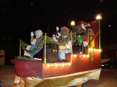 Olèrdola rebrà els Reis Mags amb cavalcades a Moja,Can Trabal, Sant Pere i Sant Miquel