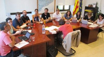 Olèrdola gestionarà directament els serveis socials bàsics