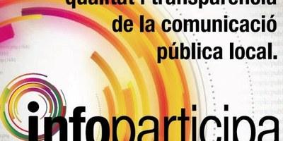 Olèrdola revalida el segell InfoParticipa amb el 92% dels indicadors avaluats, la puntuació més elevada entre els ajuntaments de l'Alt Penedès, Anoia i Garraf