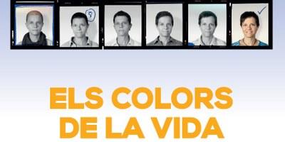 """Olèrdola s'implica amb La Marató de TV3 i acull la 2a Marató benèfica """"Els colors de la vida"""""""