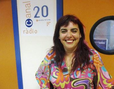 Eva Ruiz ha fet pública la seva renúncia a través de la ràdio municipal