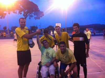 L'equip guanyador, amb Jordi Milà
