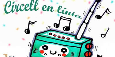 """Per cinquè curs consecutiu Canal 20-Ràdio Olèrdola emet el programa """"Circell en línia"""""""