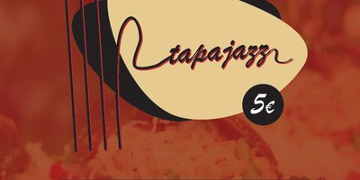 """Per divendres 26 d'abril la Comissió de Festes de Moja organitza el 2n """"Tapa Jazz"""""""