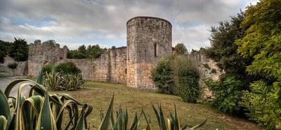 Portes obertes al Conjunt d'Olèrdola per les Jornades Europees del Patrimoni