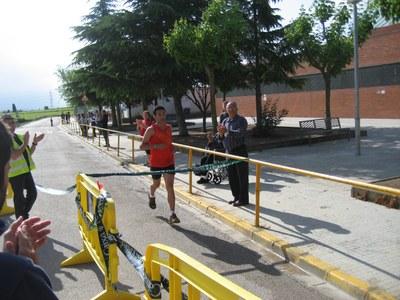 Manuel Torres, guanyador de les dues darreres edicions