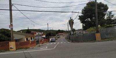 Queixes per vandalisme en el material electoral penjat al municipi