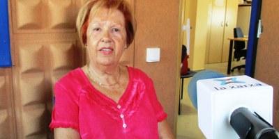 Rosa Montserrat i Teresa Miralles reivindicaran en el pregó de la FM de Moja la igualtat de drets entre homes i dones