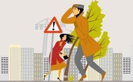 S'activa l'Alerta del pla VENTCAT per forts vents