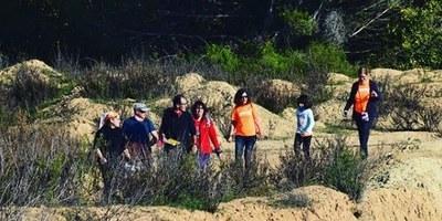 S'anul·la la cursa d'orientació solidària Vallmoranta