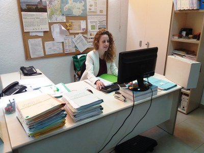 Abans del treball de camp, aquest març es preveu completar la revisió d'arxius