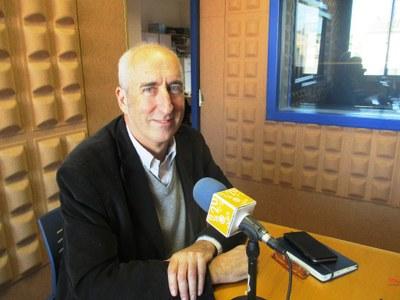 Rafael de Villasante coordina els treballs d'elaboració del Pla Estratègic