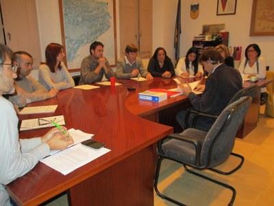 S'ha convocat sessió ordinària de ple de l'Ajuntament d'Olèrdola aquest dilluns al  vespre