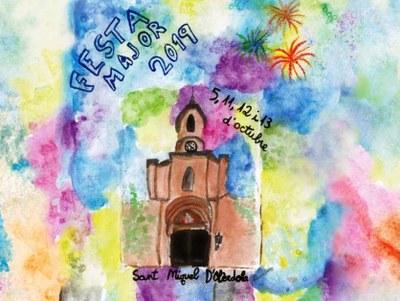 Sant Miquel d'Olèrdola viu la seva Festa Major aquest cap de setmana