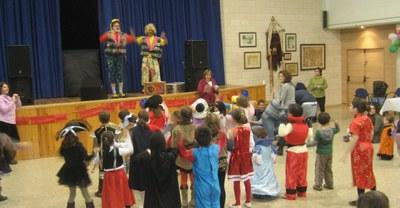 Sant Miquel encetarà les celebracions de Carnaval a Olèrdola els dies 2 i 3 de febrer