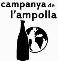 Logo de la Campanya de l'Ampolla