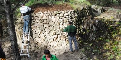 Satisfacció per la declaració com a Patrimoni de la Humanitat de les construccions de pedra seca