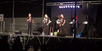 Societat Principal-Unió i Grup de Joves ofereixen un balanç positiu de la Festa Major de Sant Pere Molanta