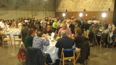 Sopar i Ball del Most a Moja aquest dissabte
