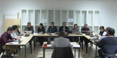Treball conjunt dels quatre grups municipals d'Olèrdola per fer front al coronavirus