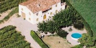Tres allotjaments rurals d'Olèrdola formen part de l'Associació de Masies del Penedès