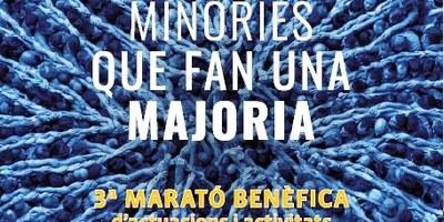 """Una trentena d'activitats s'agrupen aquest cap de setmana en el festival solidari """"Olèrdola amb La Marató"""""""