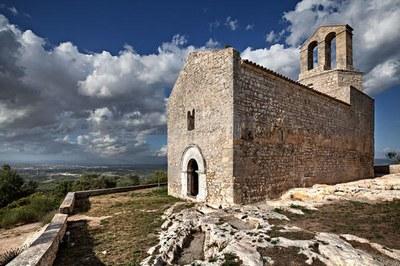 Visita guiada aquest diumenge per la ciutat medieval d'Olèrdola