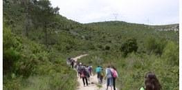 Visita guiada gratuïta pel fondo de la Seguera dins de les Jornades Europees del Patrimoni
